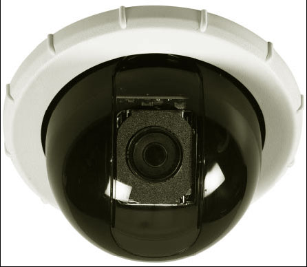 Bosch G3 Surveillance Camera