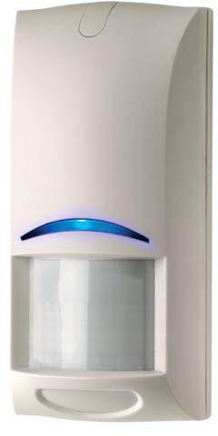 Bosch ISM-BLQ1 Motion Detector