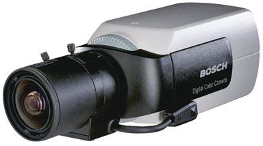 Bosch LTC 0435 Dinion Surveillance Camera