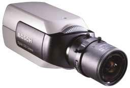 Bosch LTC 0355 Dinion Surveillance Camera