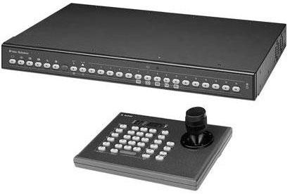 Bosch Multiplexer Video Multiplexer
