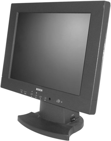 Bosch 171CL CCTV Security Monitor