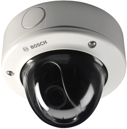Bosch NDC-455 FlexiDome IP Surveillance Camera
