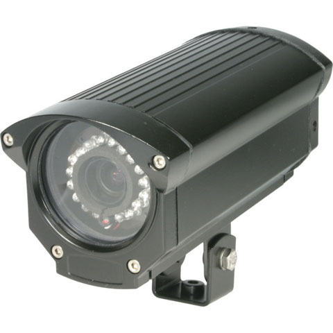 Bosch EX27N Surveillance Camera