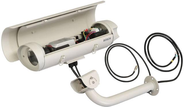 Bosch UNPC Series Surveillance Camera