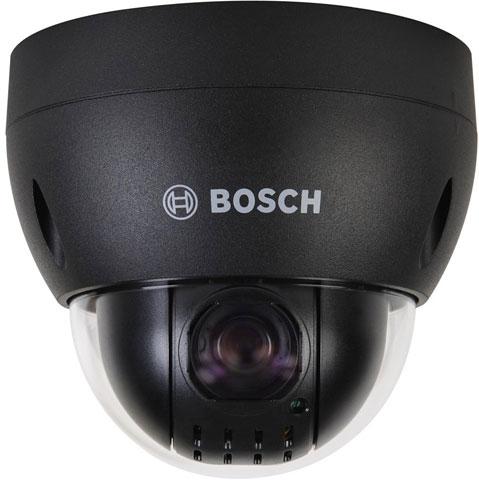 Bosch VEZ-400 Mini PTZ Dome Surveillance Camera