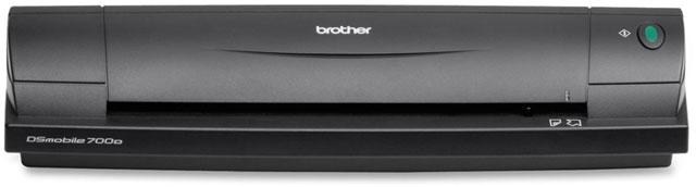 Brother DSmobile 610