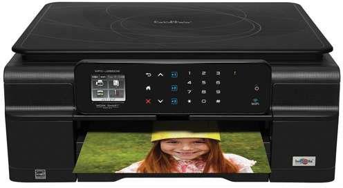 Brother MFC-J285DW Printer