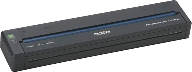 Brother PocketJet 6 Portable Printer - Research, Buy, Call ...