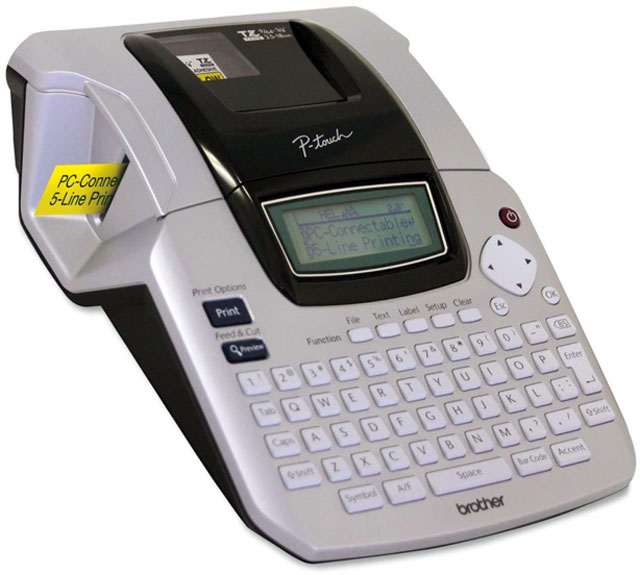 Brother PT-2100 Printer