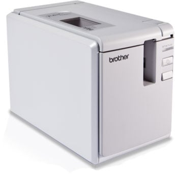Brother PT-9700PC Printer