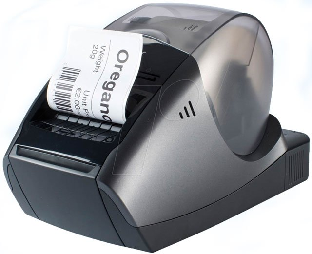 Brother QL-580N Printer