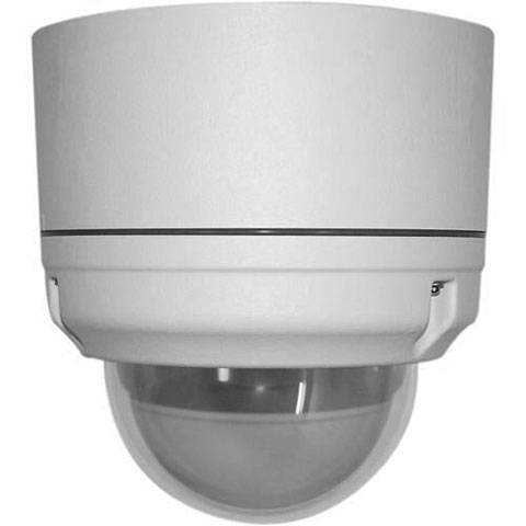 Canon Tough Dome Surveillance Camera