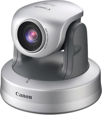 Canon VB-C300 Surveillance Camera