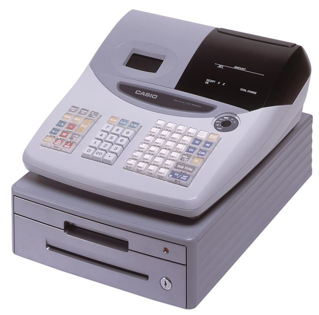 casio ce t100 cash register   best price available online