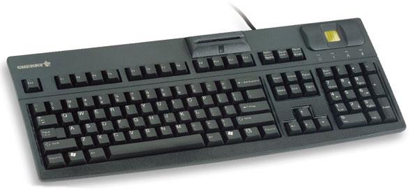 Cherry G83-14401 Keyboard