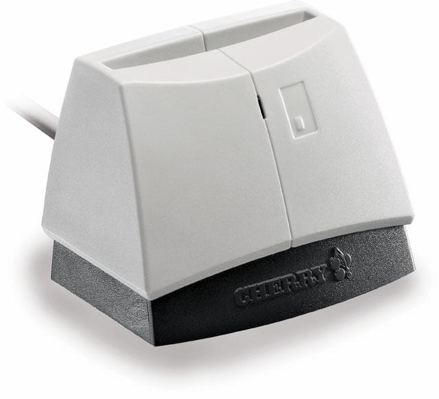 Cherry ST-1044U Smart Card Reader
