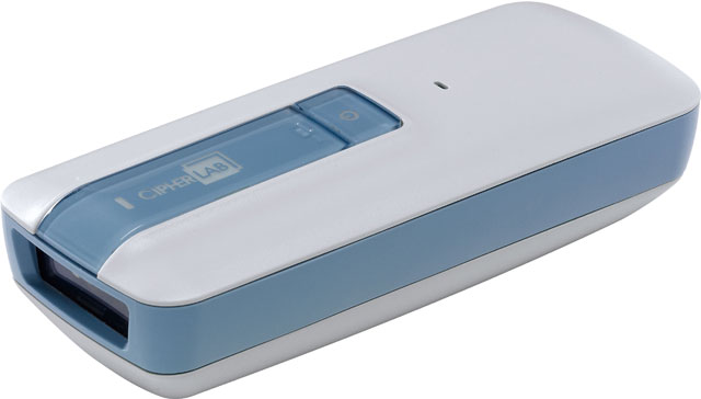 CipherLab 1664H Scanner