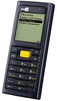 CipherLab 8200 Mobile Computer