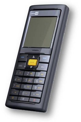 CipherLab 8200 Series Mobile Computer