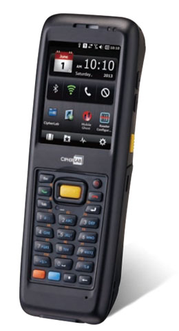 CipherLab 9200 Mobile Computer