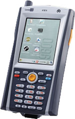 CipherLab 9600 Series Mobile Handheld Computer