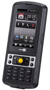 CipherLab CP30 Mobile Computer
