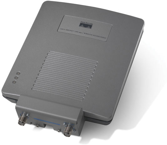 Cisco Aironet 1230AG Series Access Point