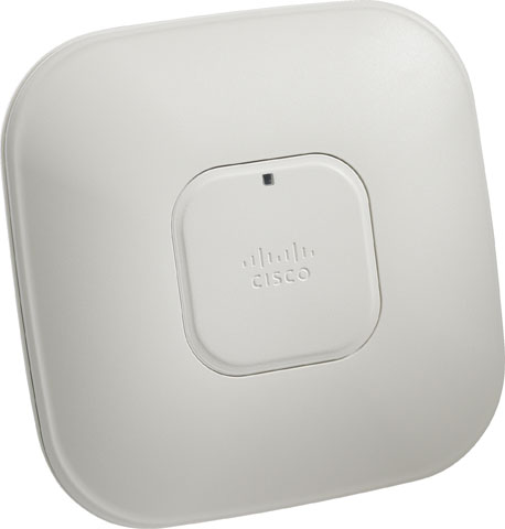 Cisco Aironet 3500 Series Access Point