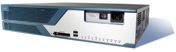 Cisco 3800 Series: 3825