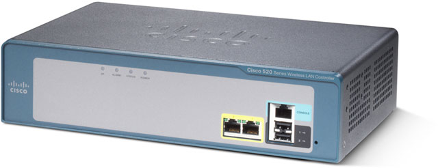 Cisco 500 Series Secure Routers