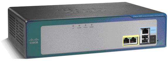 Cisco 526 Wireless Express Mobility Controller