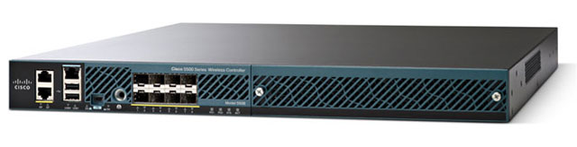 Cisco 5508 Wireless Controller