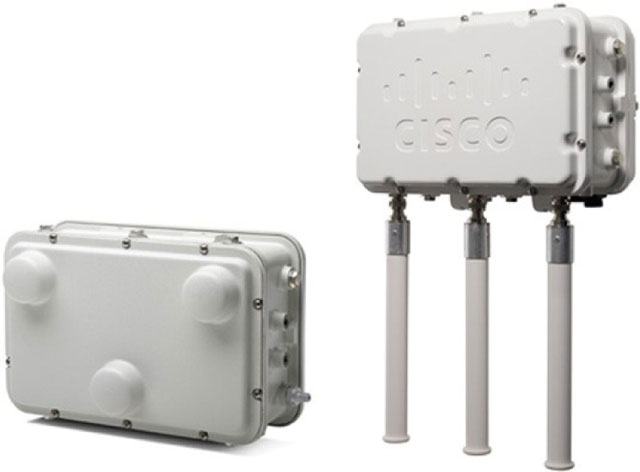 Cisco Aironet 1550 Series Access Point