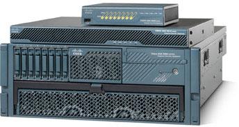 Cisco ASA 5500 Series Adaptive Security Appliance