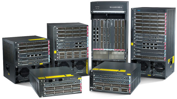 Cisco Catalyst 6500 Series Switch - Research, Buy, Call for Advice.