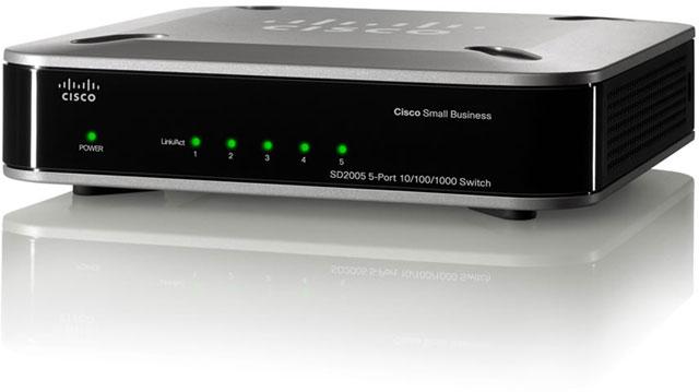 Cisco SD2005 Data Networking Device