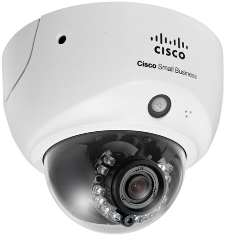 Cisco Vc220 Surveillance Camera Best Price Available