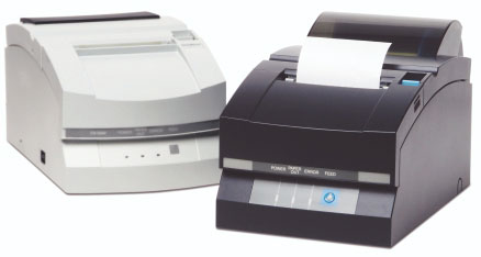 Citizen CD-S500 Printer