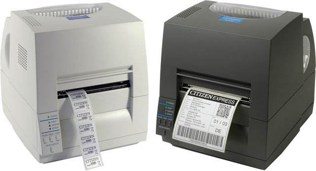 Citizen CLP-631 Printer