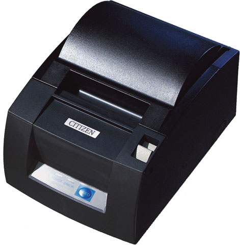 Citizen CT-S310 Printer