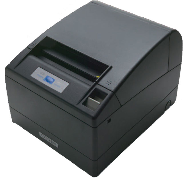 Citizen CT-S4000L Printer