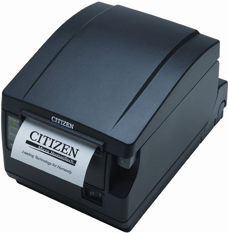 CITIZEN CT-S651 WINDOWS 7 DRIVER
