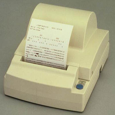 Citizen iDP-3210 Printer