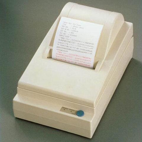 Citizen iDP-3400 Printer