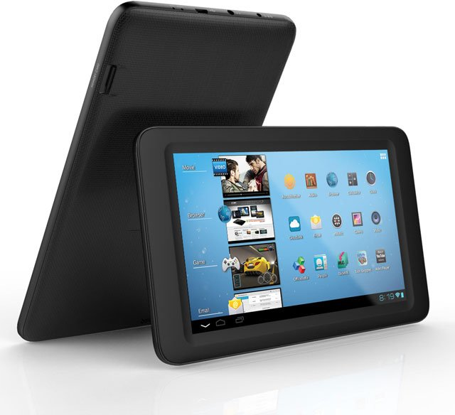 Coby MID7047 Tablet Computer