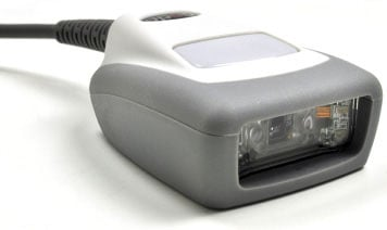 Code Reader 1000 (CR1000) Scanner
