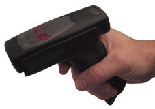 Code Reader 2500 (CR2500) Scanner