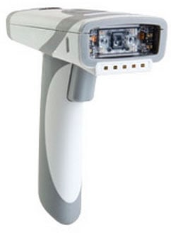 Code Reader 2600 (CR2600 XHD) Scanner
