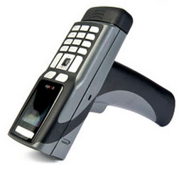 Code Reader 3600 DPM (CR3600 DPM) Scanner